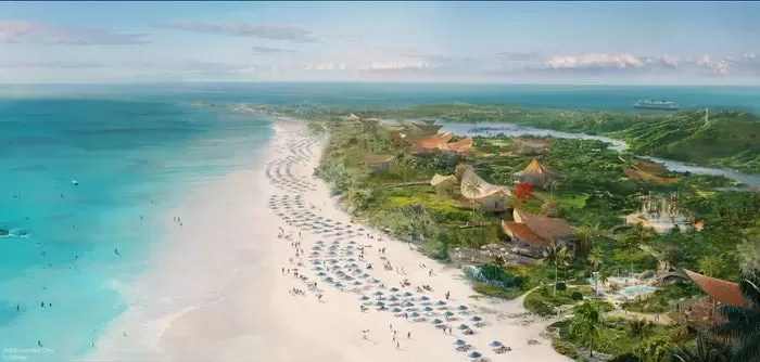 dcl lighthouse point rendering