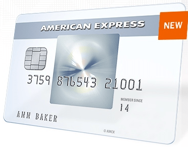 The All-New American Express No Fee & Preferred EveryDay Rewards Cards
