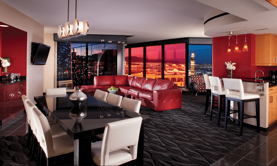 Review: Hilton Elara Las Vegas Suites – The Best Kept Secret on the Strip!