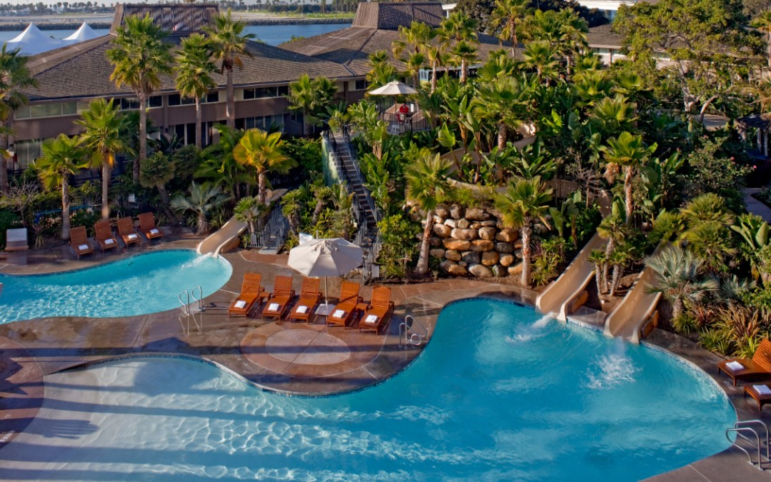 Today Only! $100 Off Hotel Bookings of $300+ on Travelocity