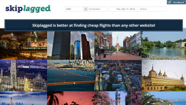 Skiplagged: A Website That Finds You the Cheapest Flights!