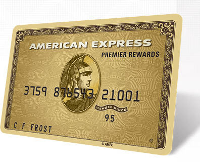 American Express Adds New Benefits to Premier Rewards Gold Card