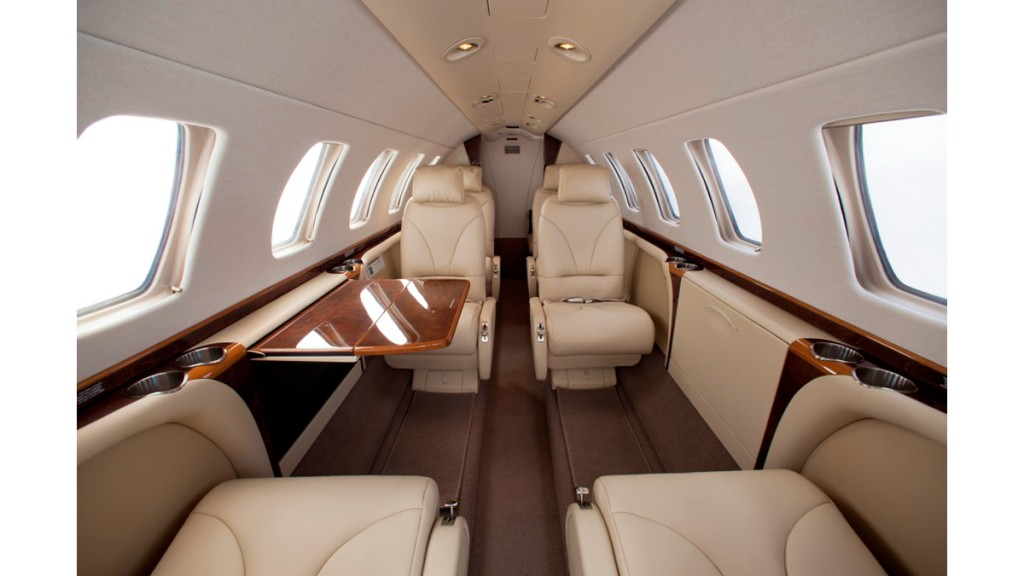 Skip security and enjoy your own private jet!