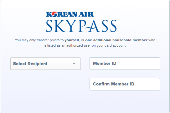 You Can Now Book SkyTeam Awards Through Korean Air Online!