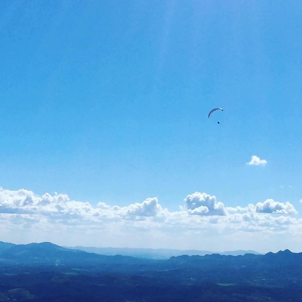 topo do mundo voo livre flymonster
