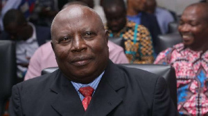 Agyapa deal: Martin Amidu was wrong – Samson Lardy Anyenini