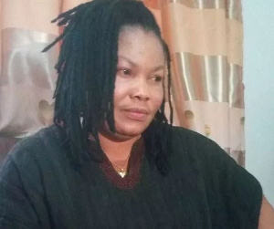 Nana Agradaa arrested, two TV stations shutdown by security