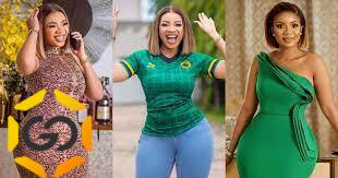 WATCH : Hidden Truth Behind Serwaa Amihere's Fake S3x Video Finally Out (Full gist)