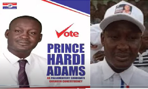 NPP MP aspirant 'used' presidency to defraud woman of GH¢500,000 - Kwaku Annan alleges