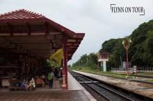 Hua Hin Central Station_4830