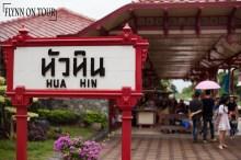 Hua Hin Central Station_4831
