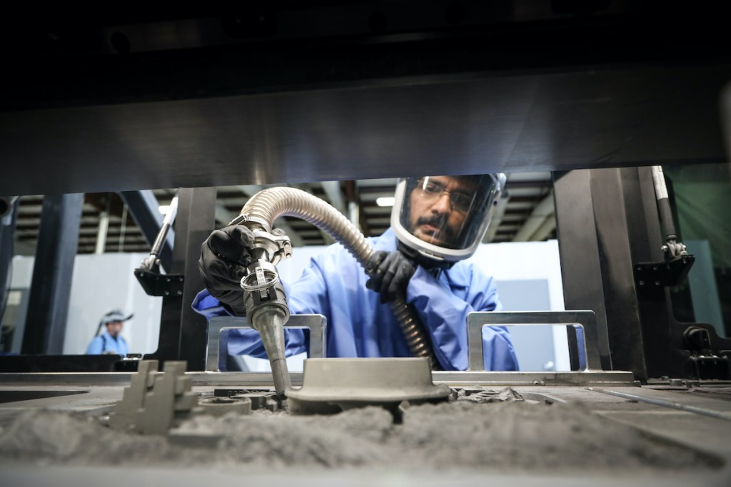 Indiana gains manufacturing skills hub