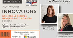Flyover Future's Innovators Podcast