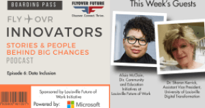 Flyover Future Innovators Podcast
