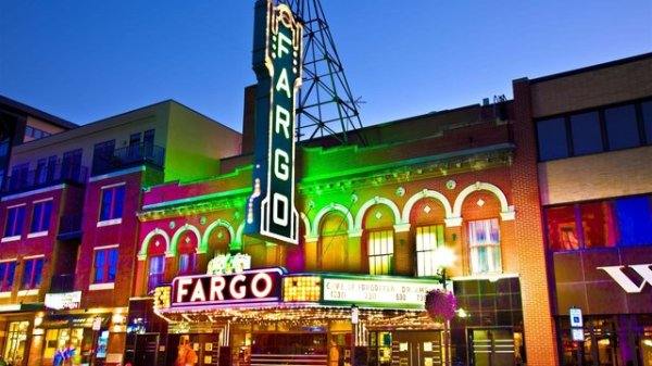 The COMPASS: Fargo, ND – Soundfly