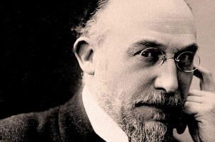 Image result for erik satie painting