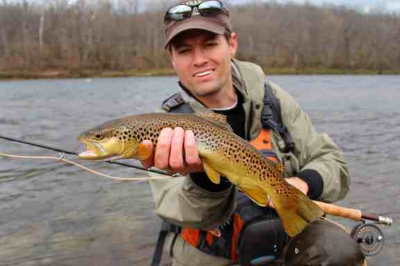 5 Health Benefits of Fly Fishing That Might Surprise You