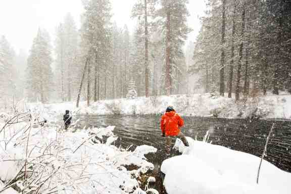 Best Waders for Cold Water