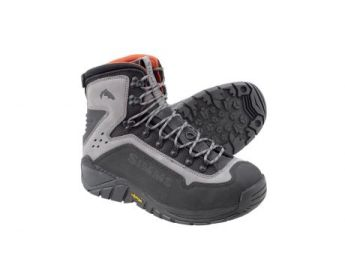 Simms G3 Best Wading Boots for slippery rocks