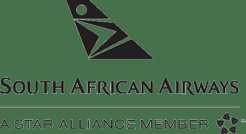 Resultado de imagen para South African Airways logo