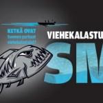 Suomen parhaat viehekalastajat Hauholla – oheisohjelmana tekoälyä ja ongintaa koko perheelle