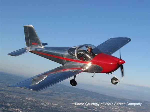 Home Built Sport Aircraft Kits