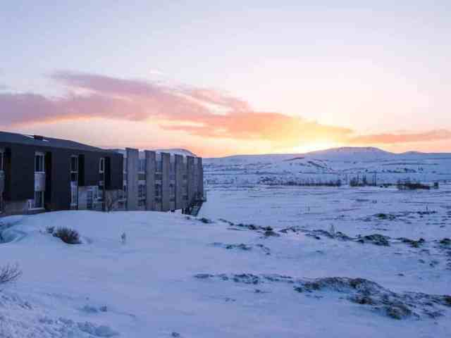 Iceland Hotels | 5 of the Best Luxury Hotels to Stay at When You Visit Iceland | Are you looking to stay in luxury or boutique hotels in Iceland? From the Sandhotel and Ion City Hotel in Reykjavik, to the Ion Adventure Hotel, the Silica Hotel at the Blue Lagoon and the Fosshotel at Glacier Lagoon | FlyStayLuxe.com