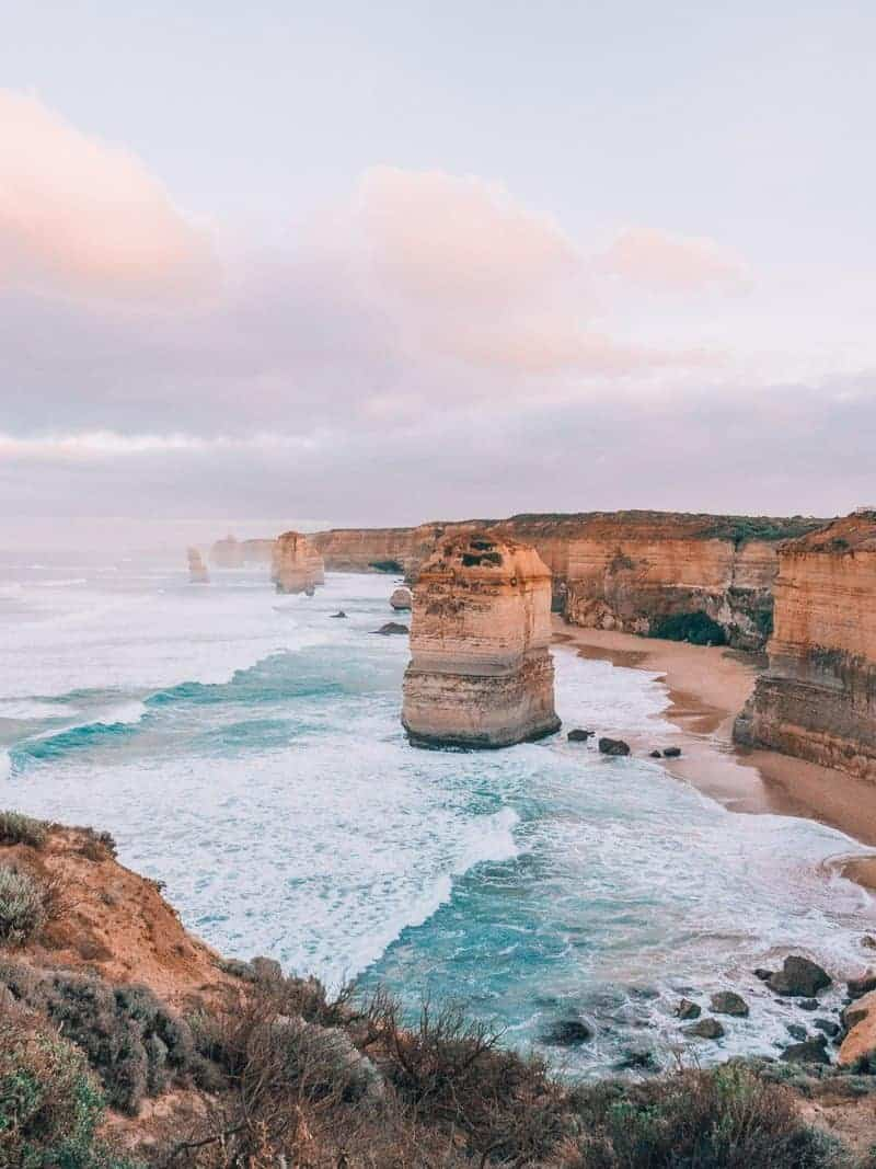 10 Things to see on the Great Ocean Road | Stops Along the Great Ocean Road | Australia Travel | Victoria | Road Trip | Melbourne | Lorne Australia Holiday | Best Road Trips | Best Travel Tips for Australia | Australia Tour | Australian Lansdcape | Adventure travel | Cape Otway | Aireys Inlet | Twelve Apostles | 12 Apostles | Loch Ard Gorge | #australia #GOR #thegreatoceanroad #greatoceanroad #visitvictoria | FlyStayLuxe.com