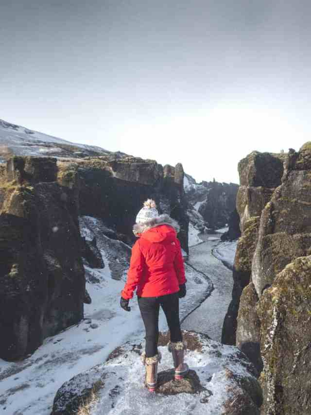 I recently spent one week on a road trip along the Ring Road in South Iceland. Read More for a detailed 7 day Iceland itinerary in winter, epic photography, Iceland travel tips, where to stay and eat, what to do in Iceland. #Iceland #RoadTrip #icelandtravel #icelandinwinter #icelandtrip #icelanditinerary