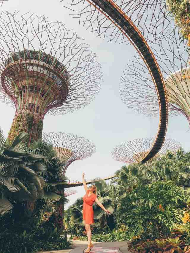 Instagrammable Places in Singapore: the 20 Best Instagram Worthy Places in Singapore