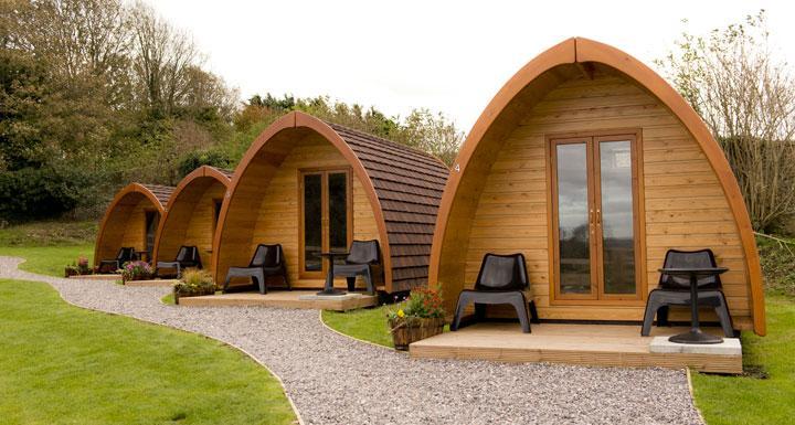Local accommodation