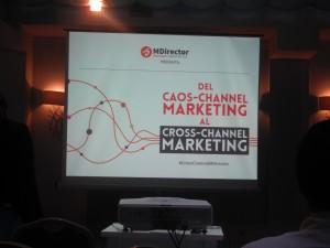 evento marketing online