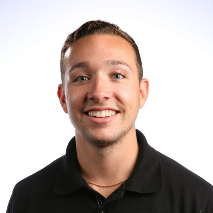 Cody Berman Headshot