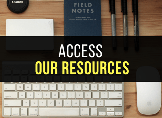 Access Our Resources