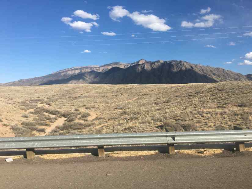Financial Freedom Book Tour Santa Fe Drive