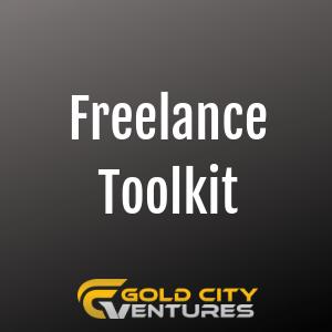 Freelance Toolkit Thumbnails