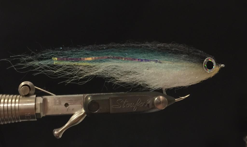 GnG Sardines - FlyTyingNation