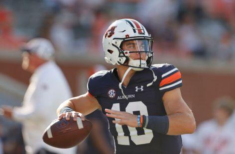 Auburn football: Why Bo Nix is the key for Auburn against Penn State