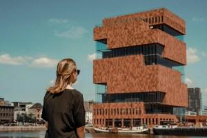 MAS - Museum Antwerpen