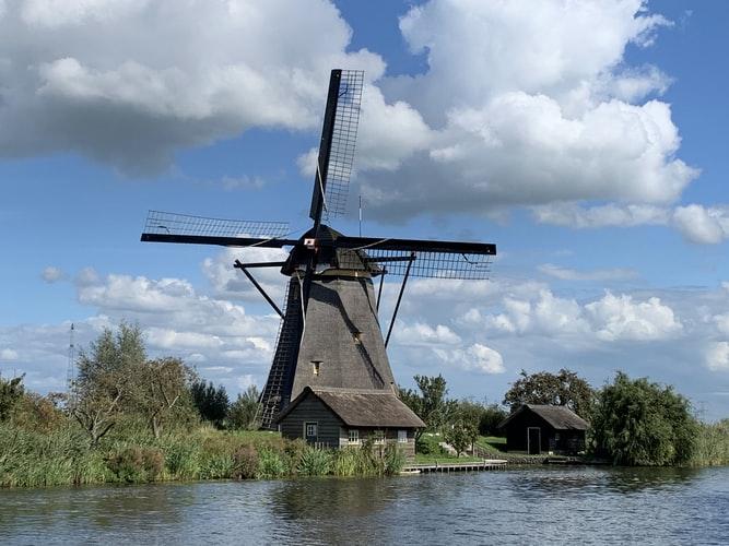 Kinderdijk IJsselmonde