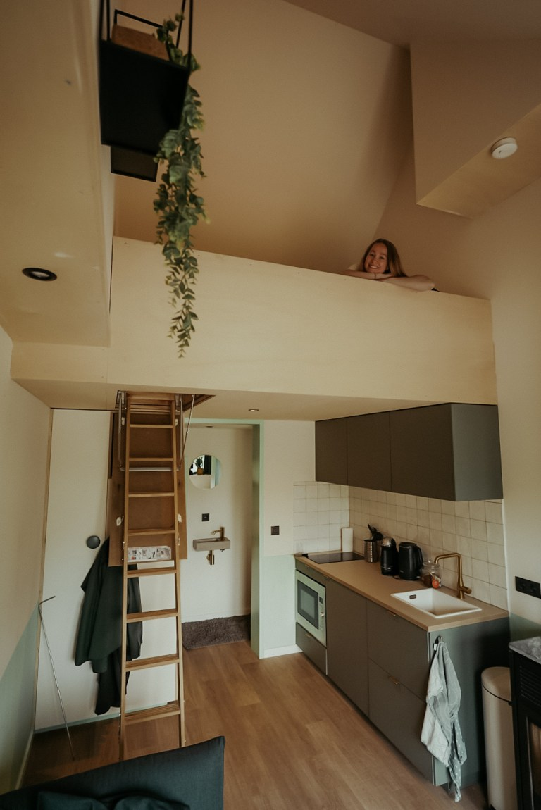 Tiny House overview