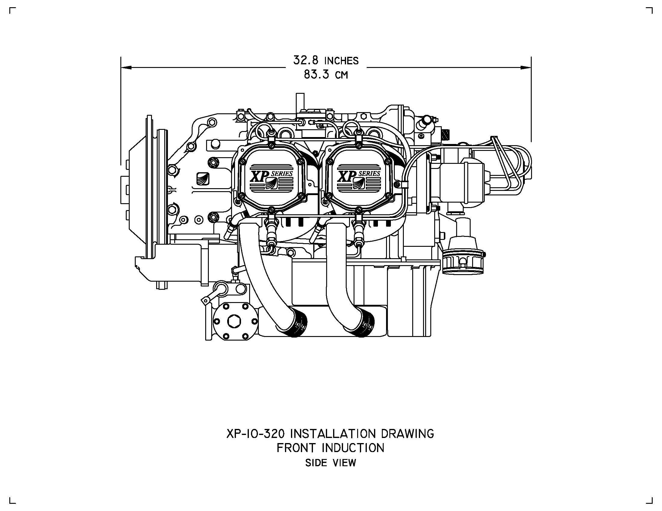 351 Windsor Rebuilt Engines