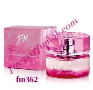 FM 362 Női Luxus FM Parfüm A Giorgio Armani Si Illat