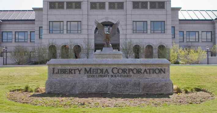 Resultado de imagen para liberty media