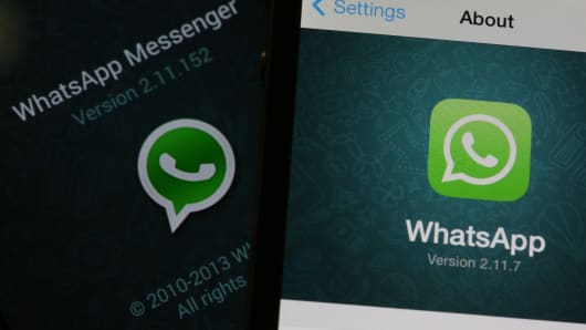 WhatsApp now has 700 Million Monthly Users,