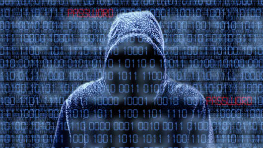 Image result for hacker in chief