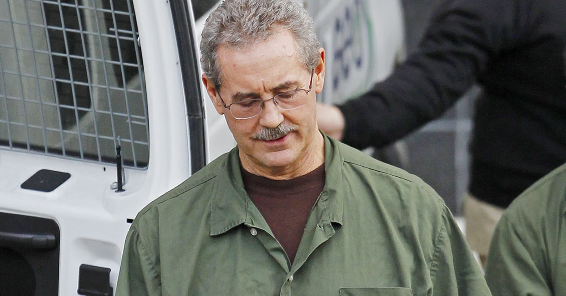 Could Allen Stanford Go Free Convicted Fraudster Appeals