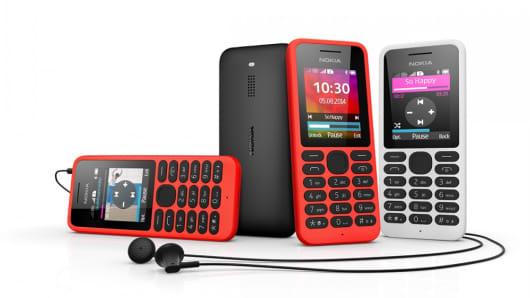 SAD:  Nokia Wont Be Making Phones Anymore!