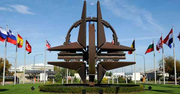NATO: CNBC explains