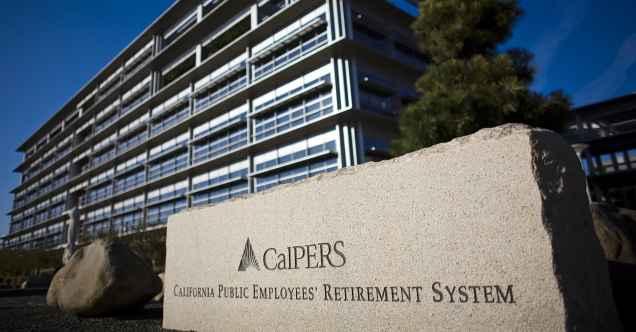 「CalPERS」的圖片搜尋結果